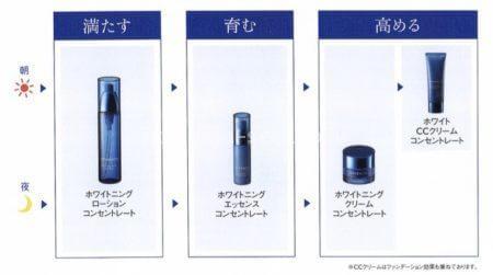 サエル(Saeru)の3ステップ
