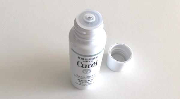 キュレル 美白ケア化粧水