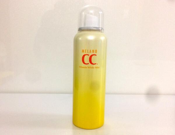 薬用しみ対策 美白ミスト化粧水