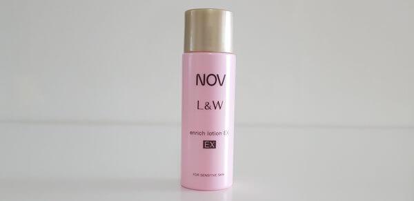 NOV L&Wトライアルセット